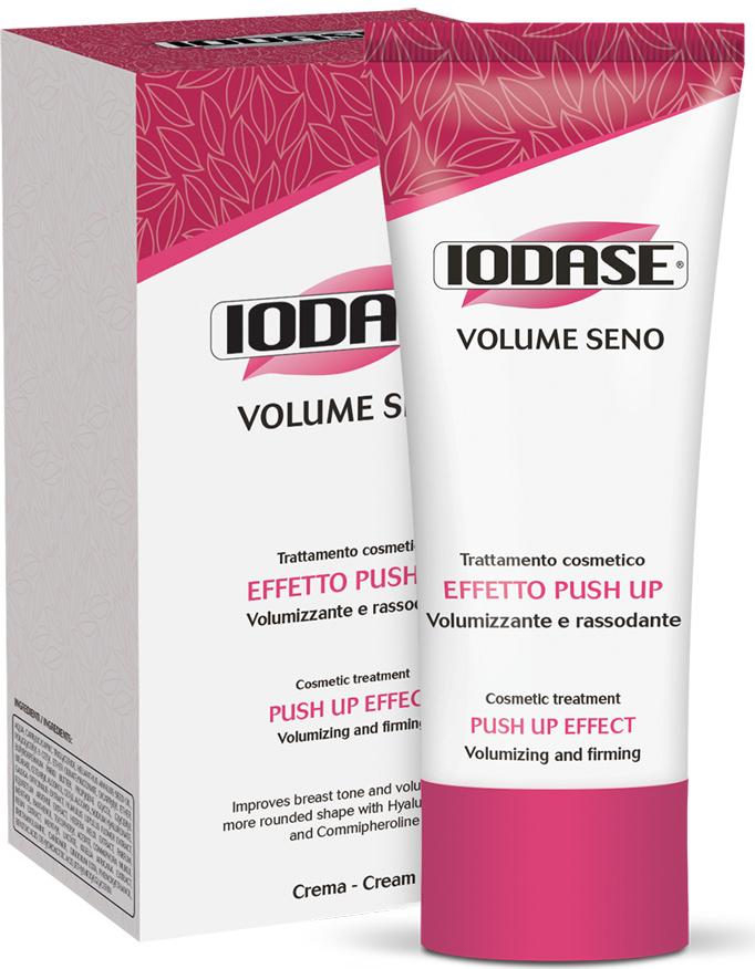 "Iodase Крем для груди ""Volume Seno"" , 150 мл"