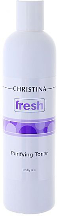 Christina Очищающий тоник с лавандой для сухой кожи Purifying Toner for dry skin with Lavender 300 мл все цены