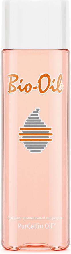 Bio-Oil Масло косметическое от шрамов, растяжек, неровного тона, 125 мл bio oil масло косметическое от шрамов растяжек неровного тона 25мл