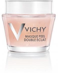 Vichy Маска-пилинг, 75 мл маска пилинг для лица минеральная vichy purete thermale двойное сияние 75 мл