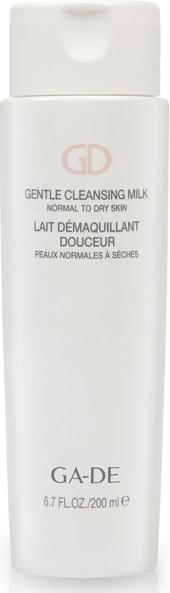 GA-DEМолочко Gentle Cleansing Milk (для сухой и норм.  кожи), 200 мл GA-DE