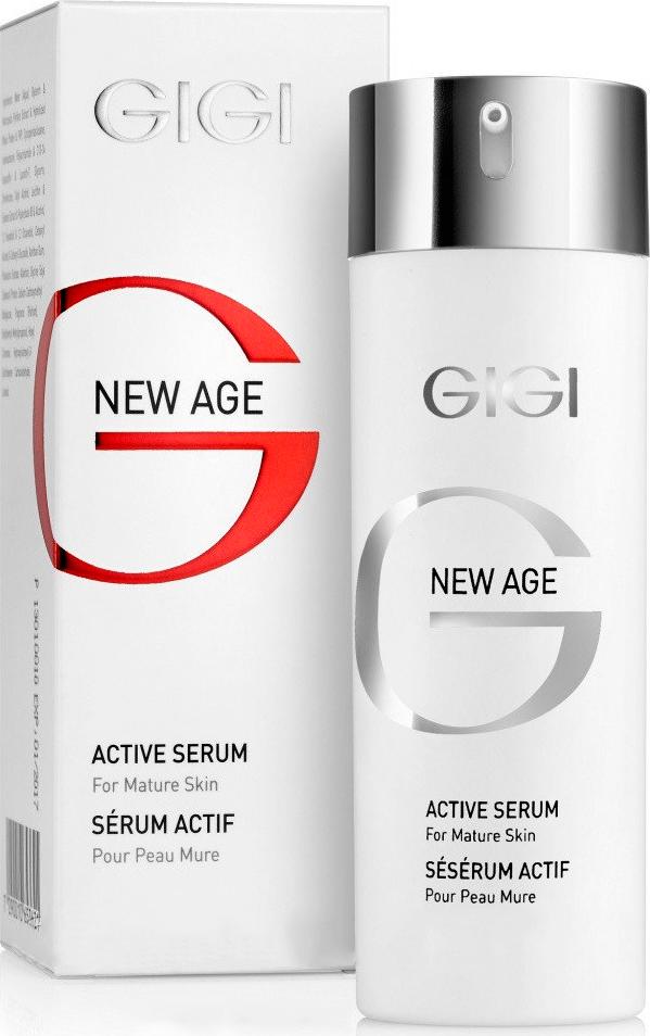 GIGI Активная сыворотка New Age, 30 мл