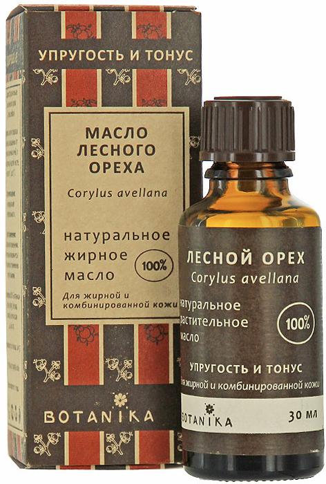 Натуральное масло для жирной и комбинированной кожи