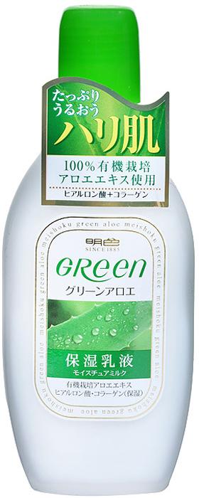Молочко косметическое MEISHOKU / Увлажняющее молочко, для ухода за сухой и нормальной кожей лица, 170 мл, арт.  175169 Meishoku
