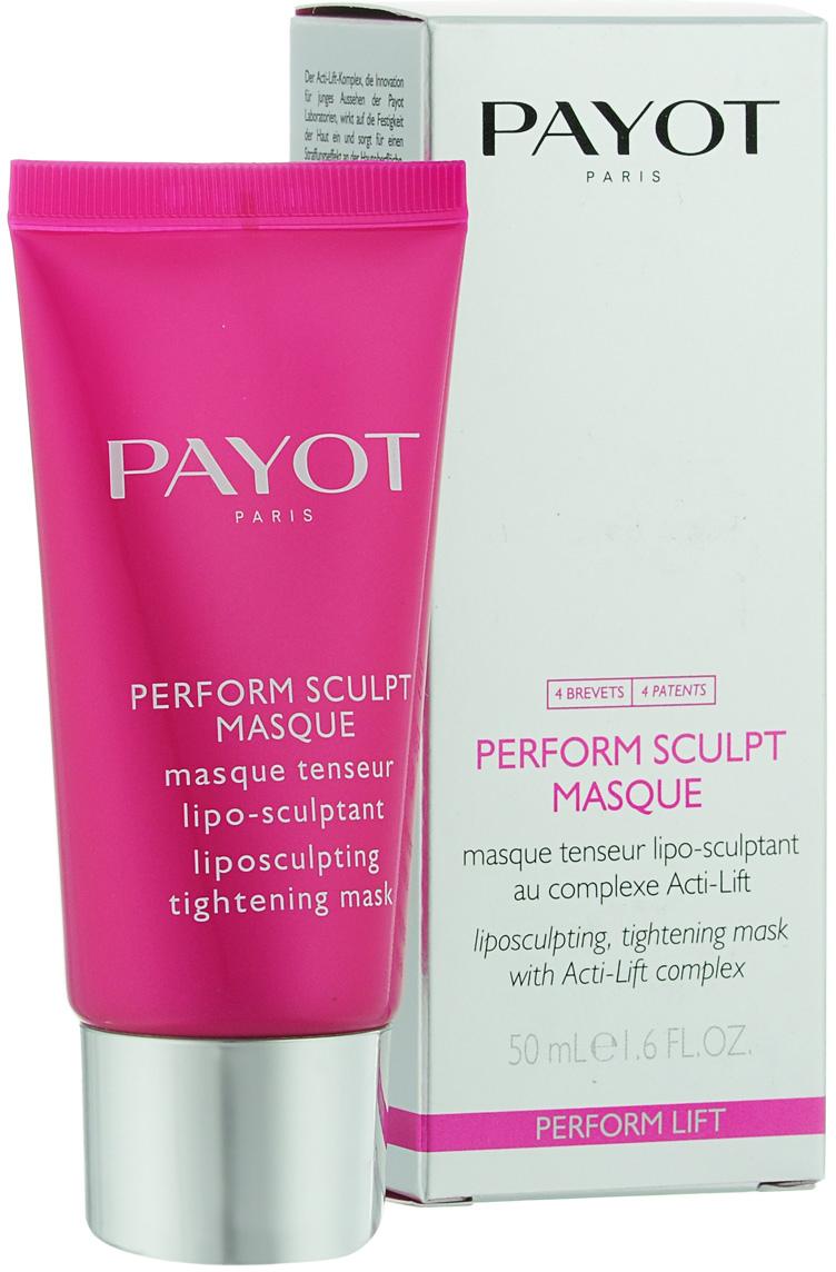 Payot Моделирующая маска Perform Lift для лица с эффектом лифтинга 50 мл недорого