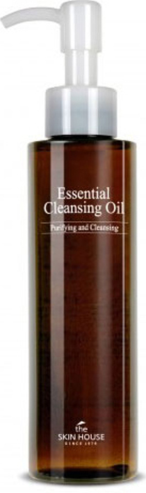 The Skin House Oчищающее гидрофильное масло для лица, 150 мл The Skin House