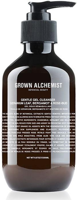 Grown AlchemistНежный гель для умывания