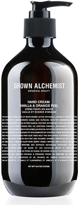 Grown Alchemist Крем для рук