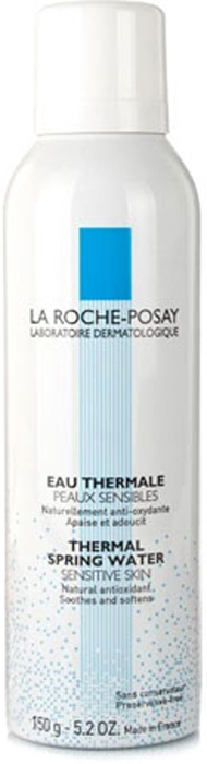 La Roche-Posay Термальная вода Thermal Water, 150 мл five elements thermal water термальная вода