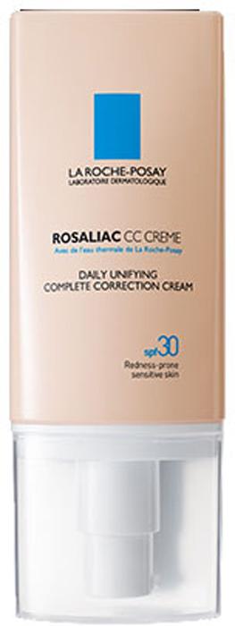 La Roche-Posay Комплексный дневной корректирующий крем