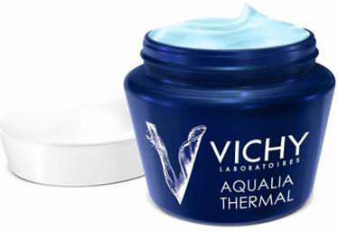 VichyКрем-гель Aqualia Thermal