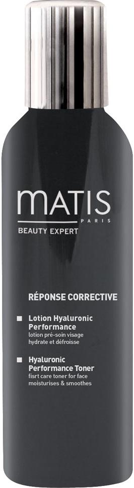 Matis Тонизирующий лосьон с гиалуроновой кислотой