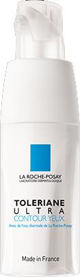 La Roche-Posay Крем Toleriane Ультра для глаз, 20 мл la roche posay увлажняющее средство для усиления защитной функции кожи склонной к покраснениям rosaliac uv legere 40 мл