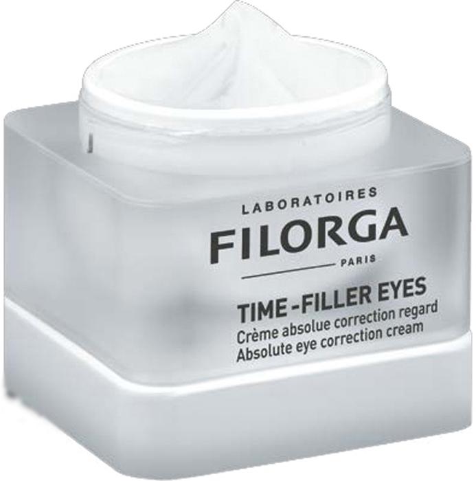 "Filorga Коррект крем ""Time-Filler"" для глаз 15 мл"