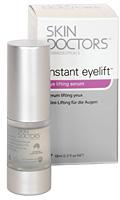 Skin Doctors Моделирующая сыворотка Instant Eyelift для кожи вокруг глаз мгновенного действия, 10 мл моделирующая сыворотка с экстралиполитической активностью 200 мл