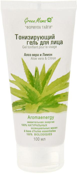 Green MamaГель для лица