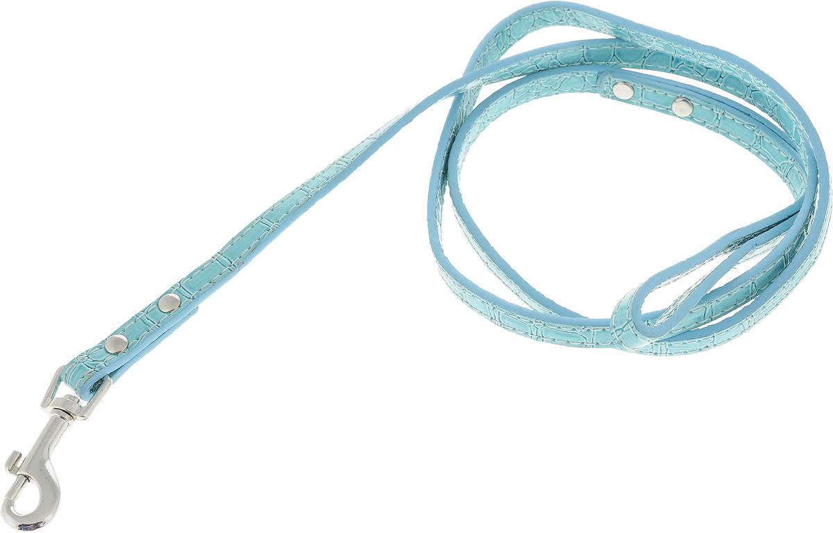 Поводок для собак Camon, цвет в ассортименте, 1 x 120 см. DC020/B кресло tetchair runner кож зам ткань черный оранжевый 36 6 tw 07 tw 12