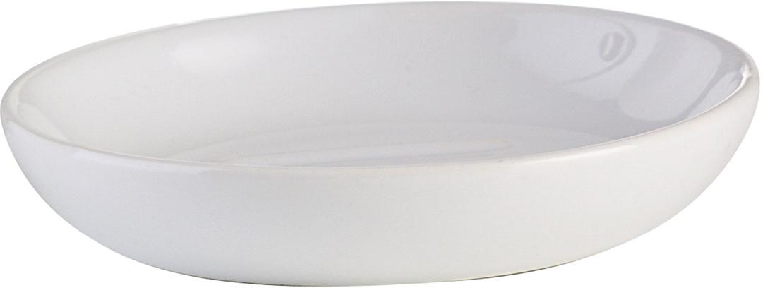 Фото - Мыльница Axentia Leandr, диаметр 10,5 см мыльница axentia escala сталь хром