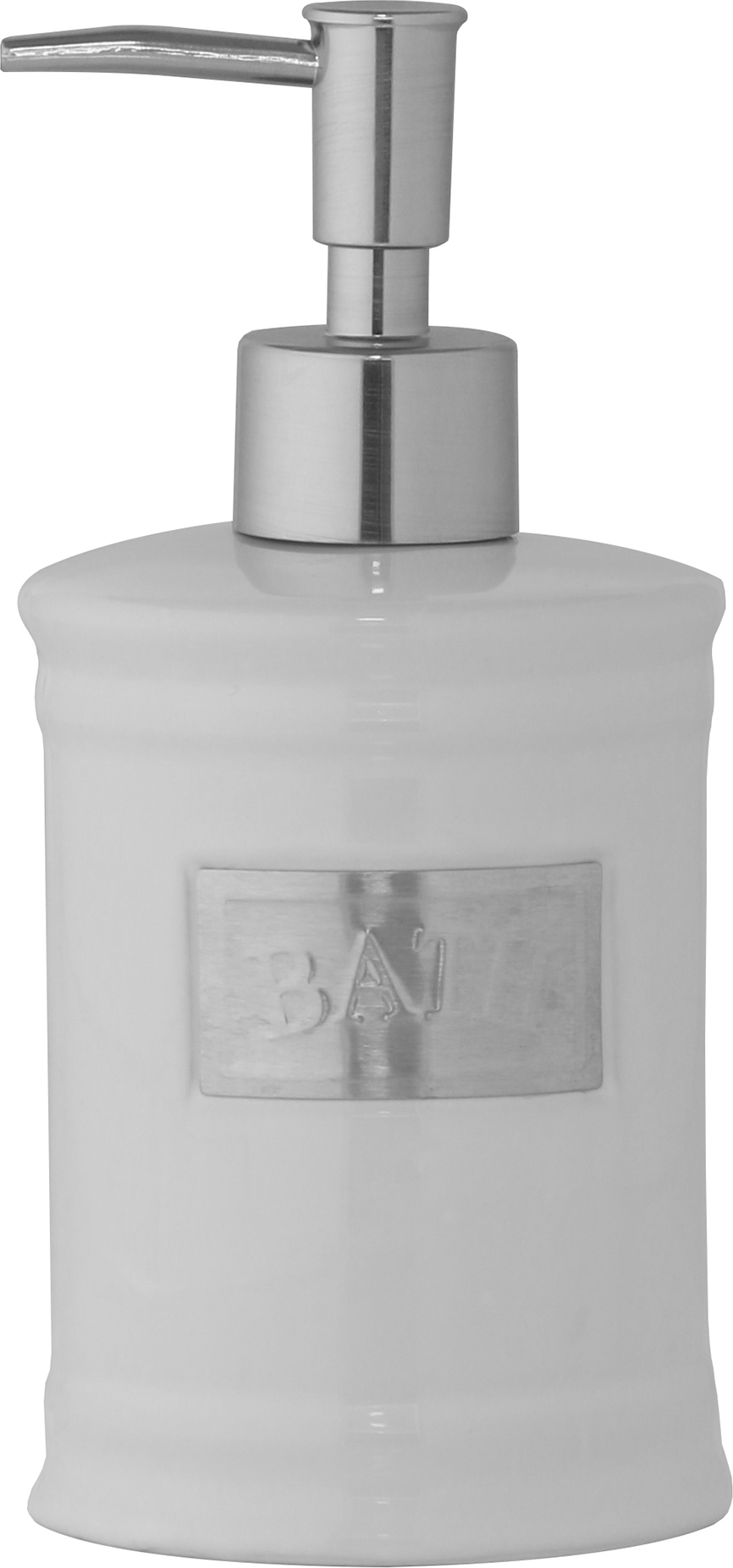 лучшая цена Дозатор для жидкого мыла Axentia