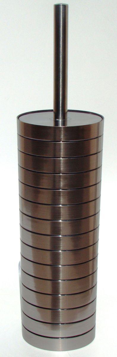 Ершик для унитаза Vanstore Grace, с подставкой, 2 предмета ершик для унитаза vanstore 339 06 оранжевый