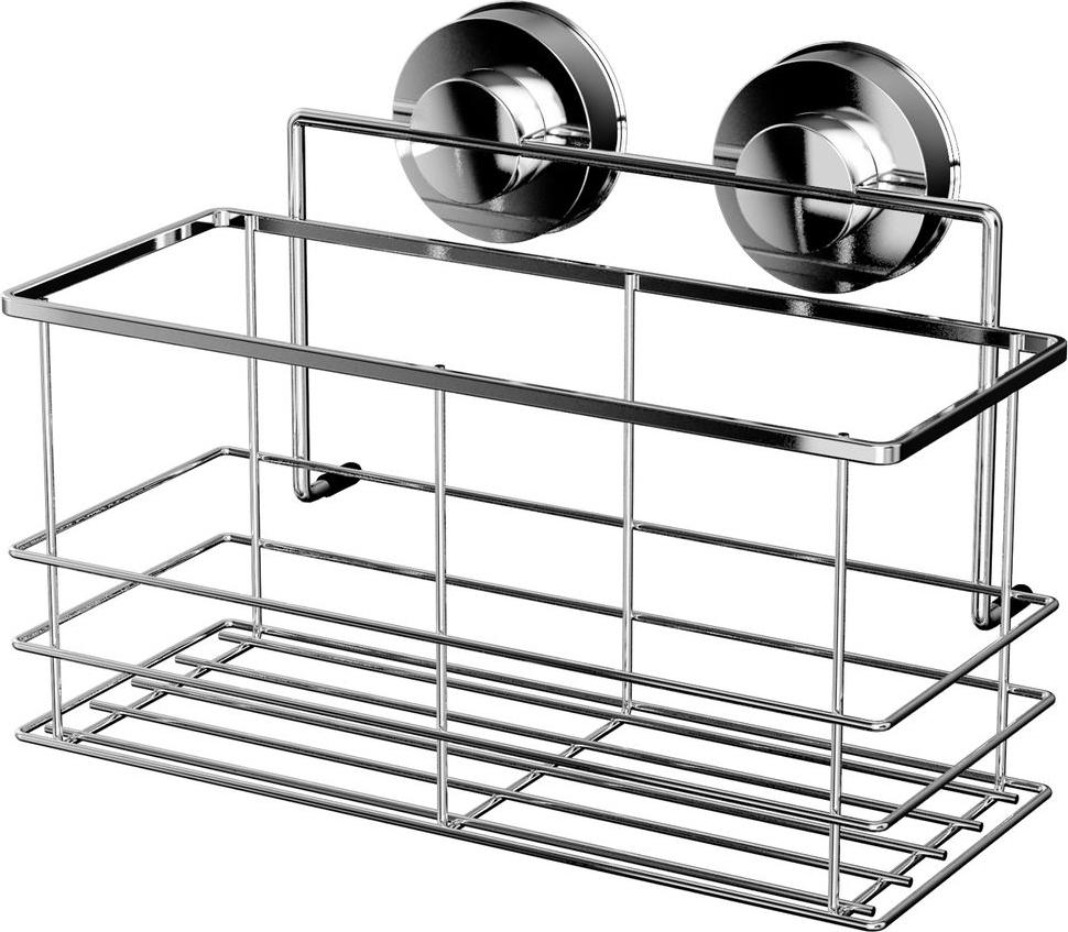 """Полка для ванной комнаты """"Ridder"""", 25,5 х 9,8 см"""