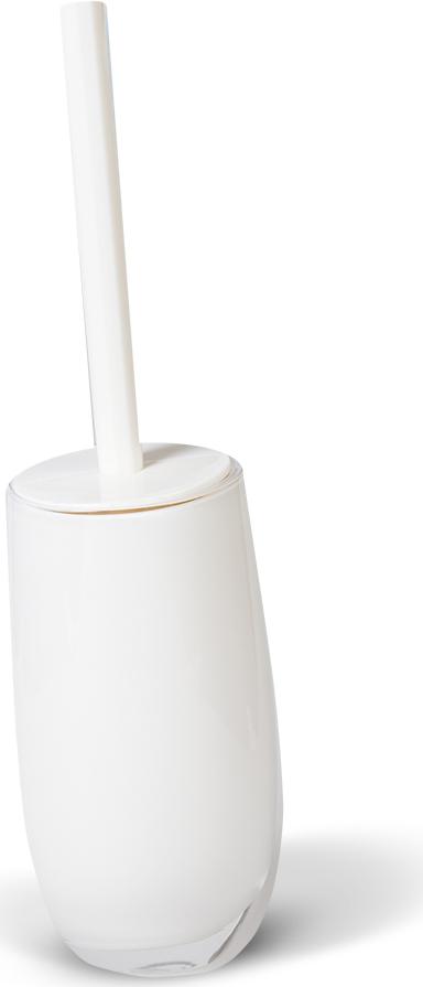 """Гарнитур для туалета """"Immanuel Repose White"""", цвет: белый. 12233"""