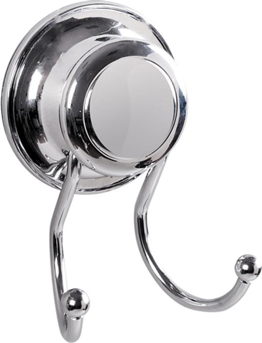 Крючок двойной Tatkraft Spring, на вакуумной присоске mac mineralize skincare увлажняющий спрей для лица mineralize skincare увлажняющий спрей для лица