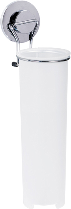 Держатель для ватных дисков Tatkraft Wild Power, 9 см х 8,5 см х 27 см держатель для книг 14 х 9 х 22 см