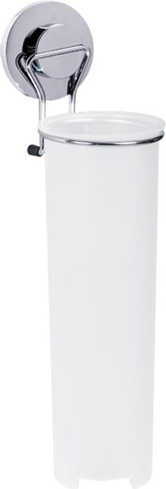 цена на Держатель для ватных дисков Tatkraft Wild Power, 9 см х 8,5 см х 27 см