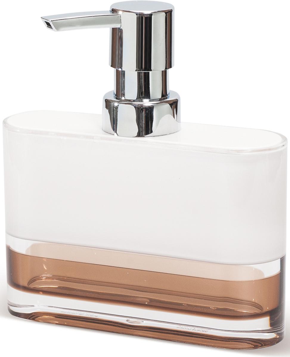 Дозатор для жидкого мыла Tatkraft