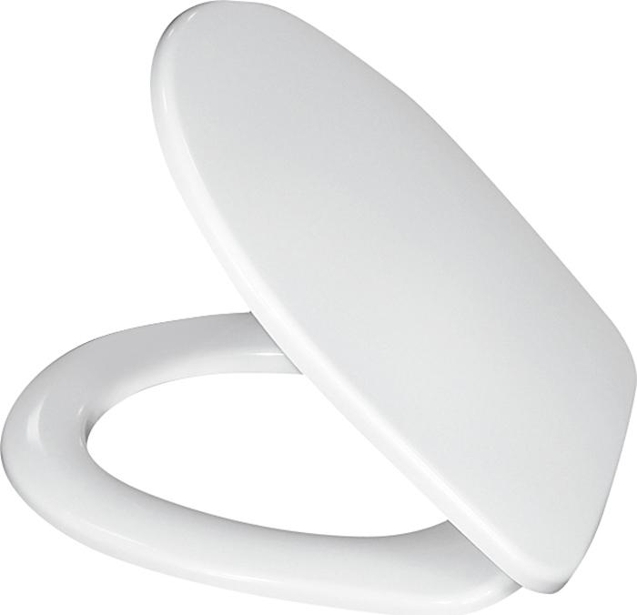 Сиденье для унитаза ID 126 Dp белое сиденье для унитаза iddis цвет белый id 139 dp