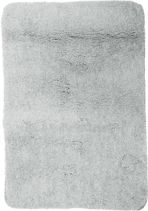 """Коврик для ванной комнаты """"Gobi"""", цвет: светло-серый, 60 х 90 см"""
