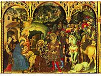 Картина-репродукция без рамки, 40 х 30 см 17058 квикдекор картина на холсте танцы фей и эльфов 60 см х 40 см
