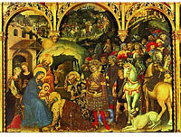Картина-репродукция без рамки, 40 х 30 см 17058 квикдекор картина на холсте кролик в белой корзинке 60 см х 40 см