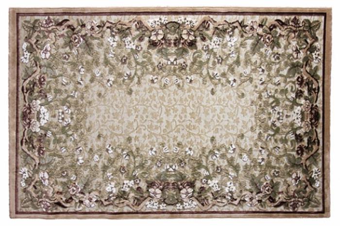 Ковер Oriental Weavers Арена, цвет: светло-бежевый, 120 х 180 см. 361Y ковер oriental weavers леа цвет коричневый 120 х 180 см 14922