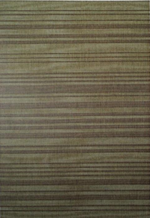 Коврик прикроватный Oriental Weavers Давн, цвет: коричневый, 80 см х 160 см. 824 D ковровая дорожка или прикроватный коврик lekar
