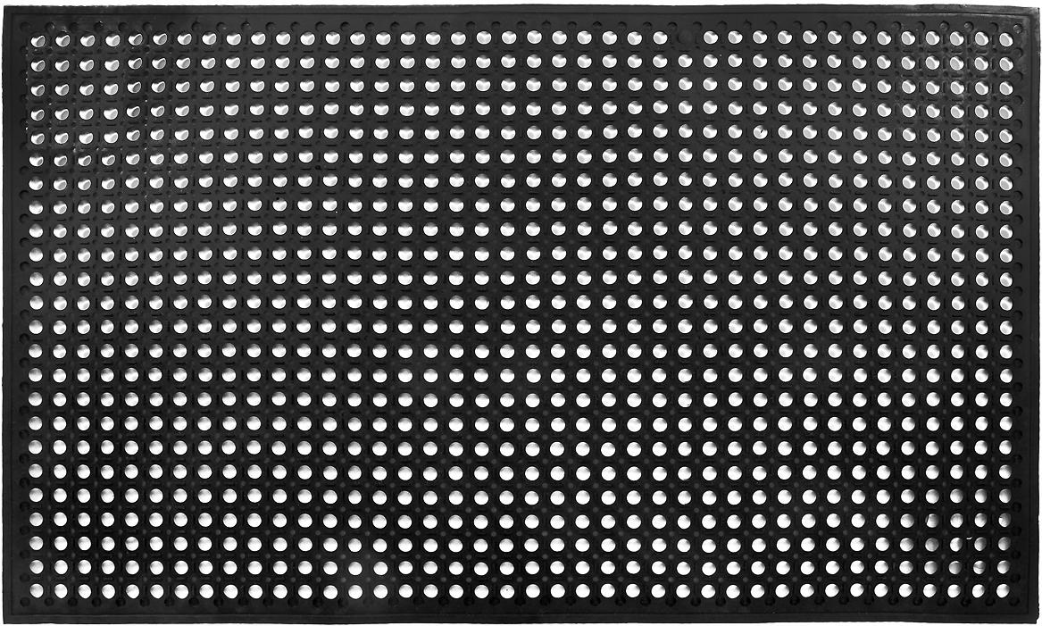 Коврик придверный SunStep, грязесборный, окантованный, 90 х 150 х 1,2 см коврик придверный sunstep spongy welcome цвет серый 90 х 60 см