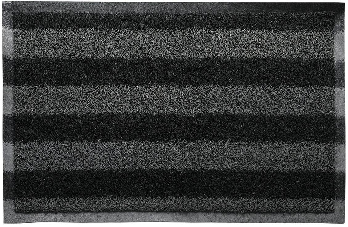 Коврик придверный Vortex, пористый, 40 х 60 см
