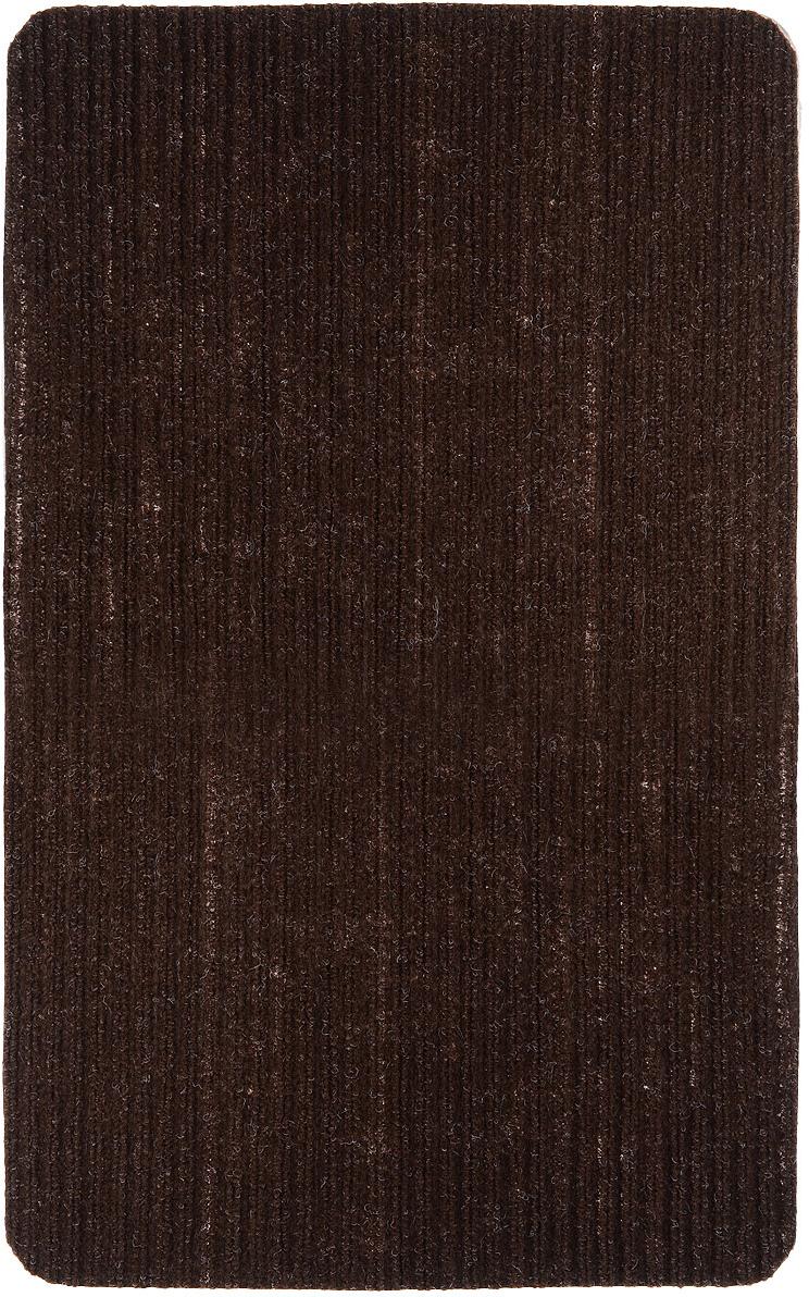 Коврик придверный Vortex Simple, цвет в ассортименте, 50 х 80 см коврик придверный vortex madrid основа латекс размер 50х80 см в ассортименте