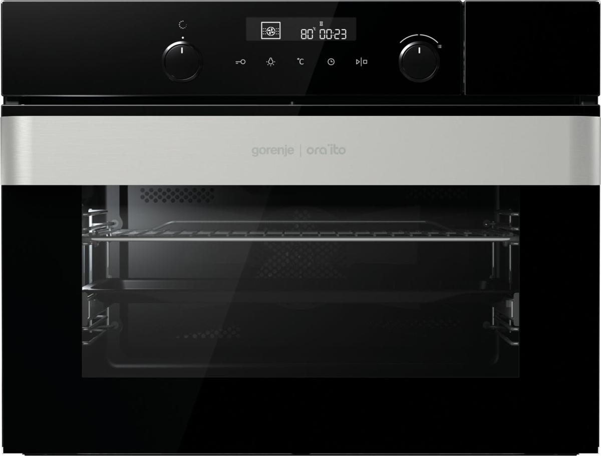 Gorenje BCS547ORAB, Black электрический духовой шкаф встраиваемый