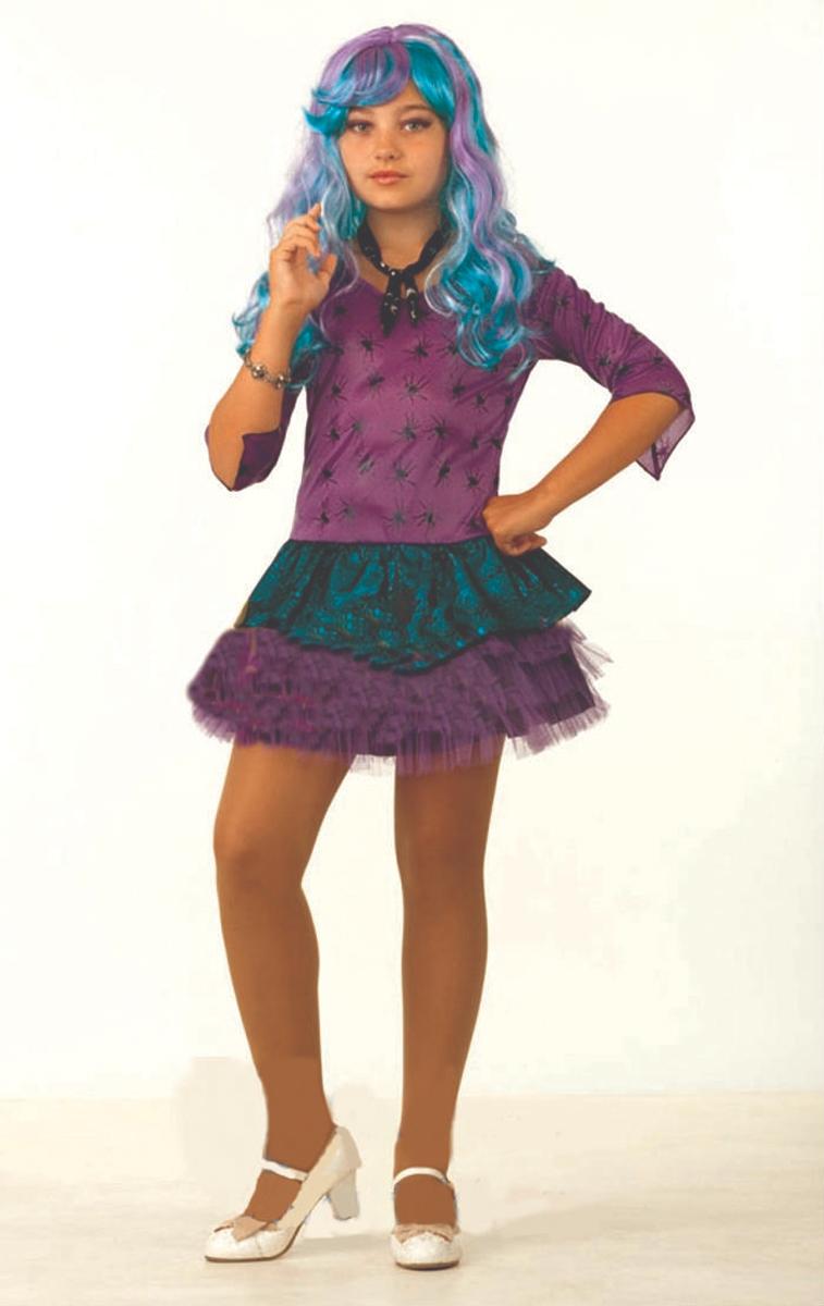Батик Костюм карнавальный для девочки Твила размер 36