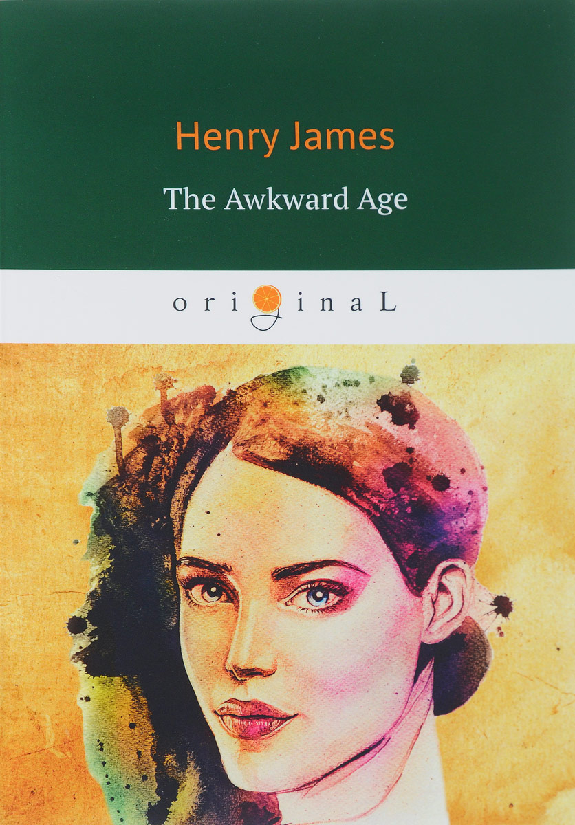 Henry James The Awkward Ag mrs pepperpot to the rescue