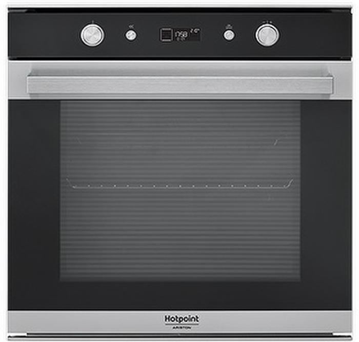 Hotpoint-Ariston FI7 861 SH IX HA, Silver электрический духовой шкаф встраиваемый