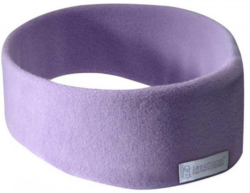 Беспроводные наушники AcousticSheep SleepPhones Wireless, розовый беспроводные наушники acousticsheep sleepphones wireless breeze темно синий