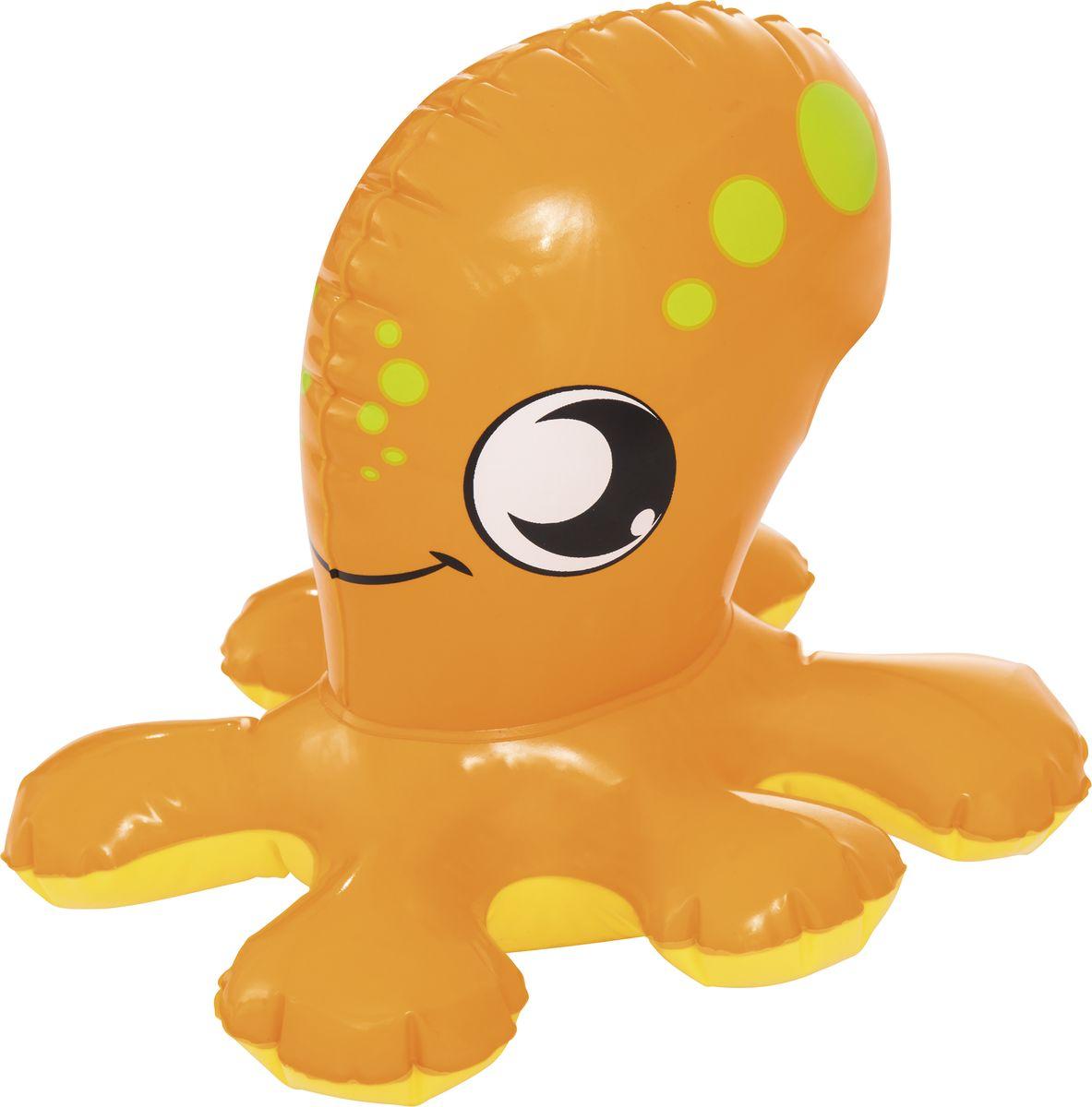 Bestway Надувная игрушка Животное Осьминог игрушка надувная bestway 41111 лебедь