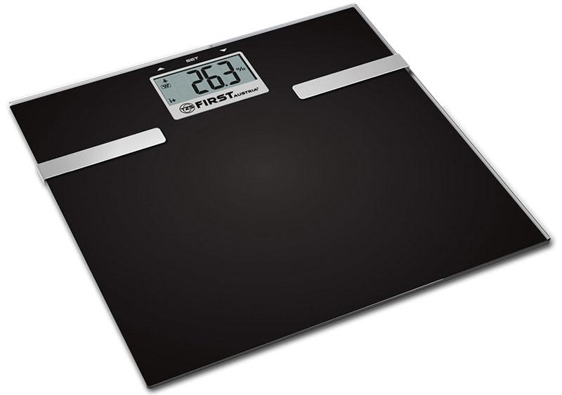 цена на Напольные весы First FA-8006-3-BA