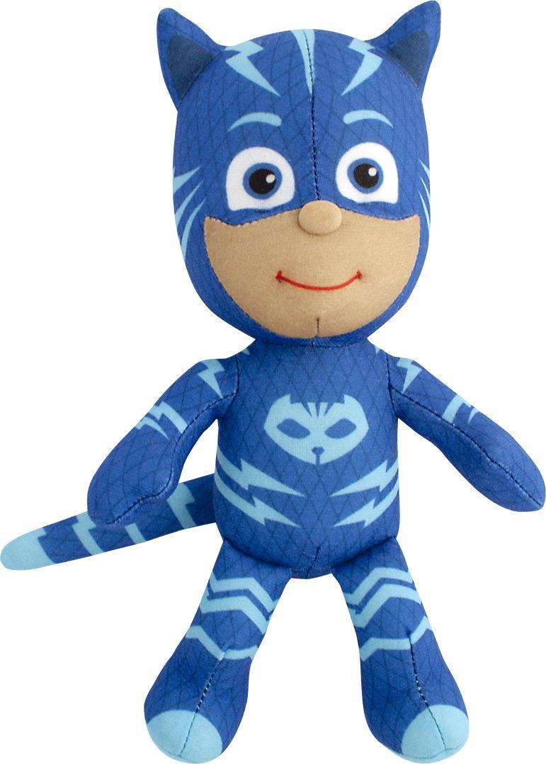 Герои в масках Мягкая игрушка Кэтбой 20 см