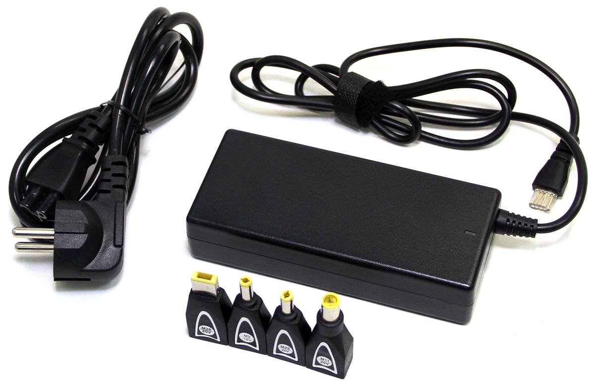 5bites PA90L-07 адаптер питания для ноутбуков (90 Вт) 5bites pa70l 03 адаптер питания для ноутбуков 70 вт