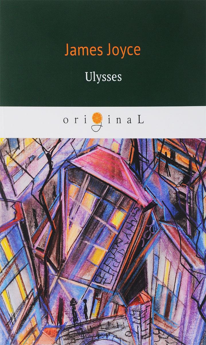 James Joyce Ulysses joyce j ulysses