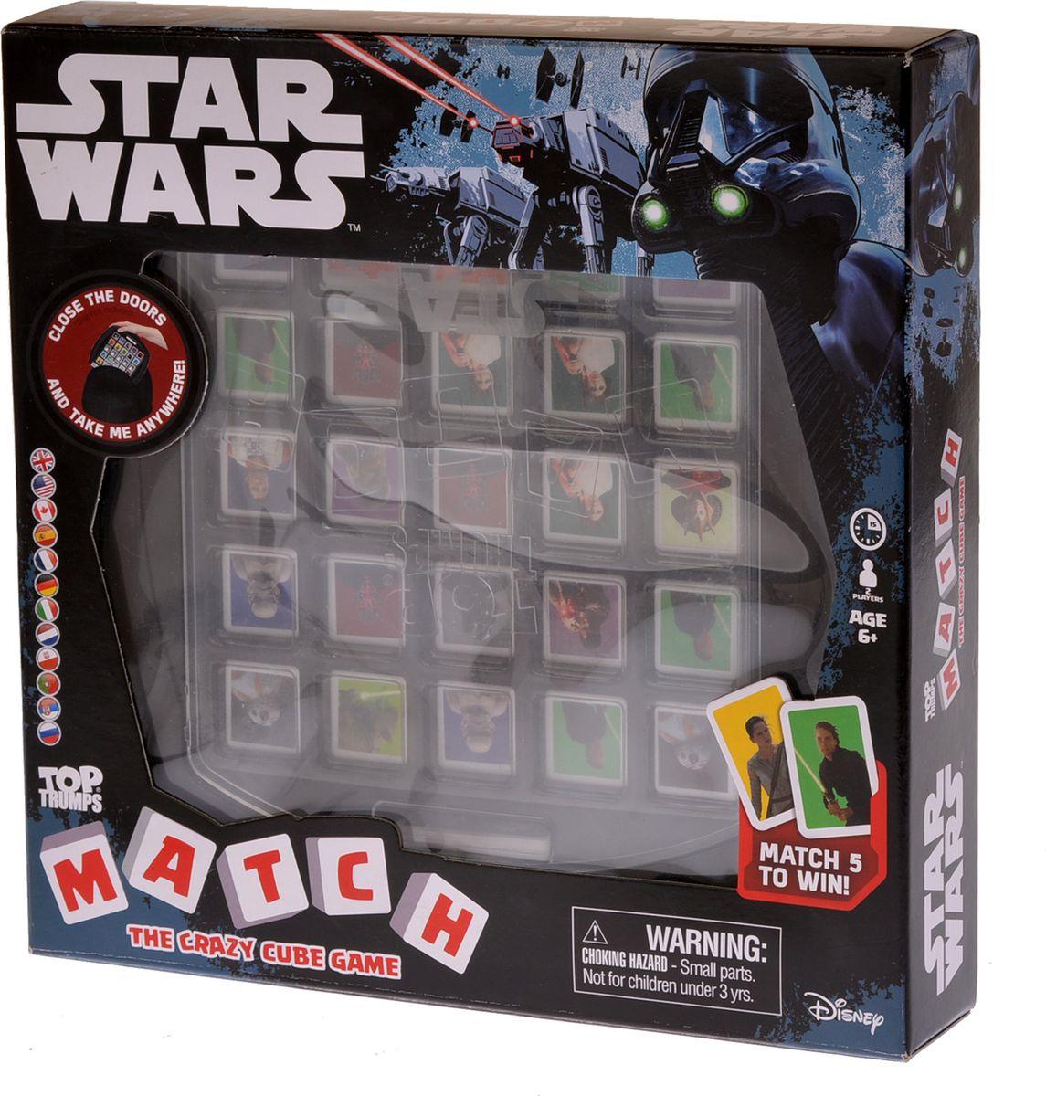 Winning Moves Настольная игра Звездные Войны